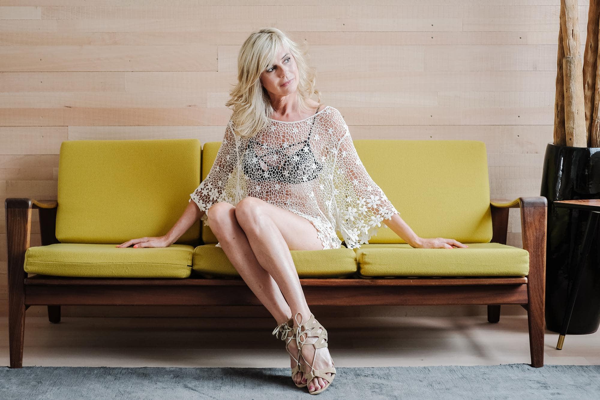 Inge Moernhout, A Secret Story, shoot, makeup artist, celebrity