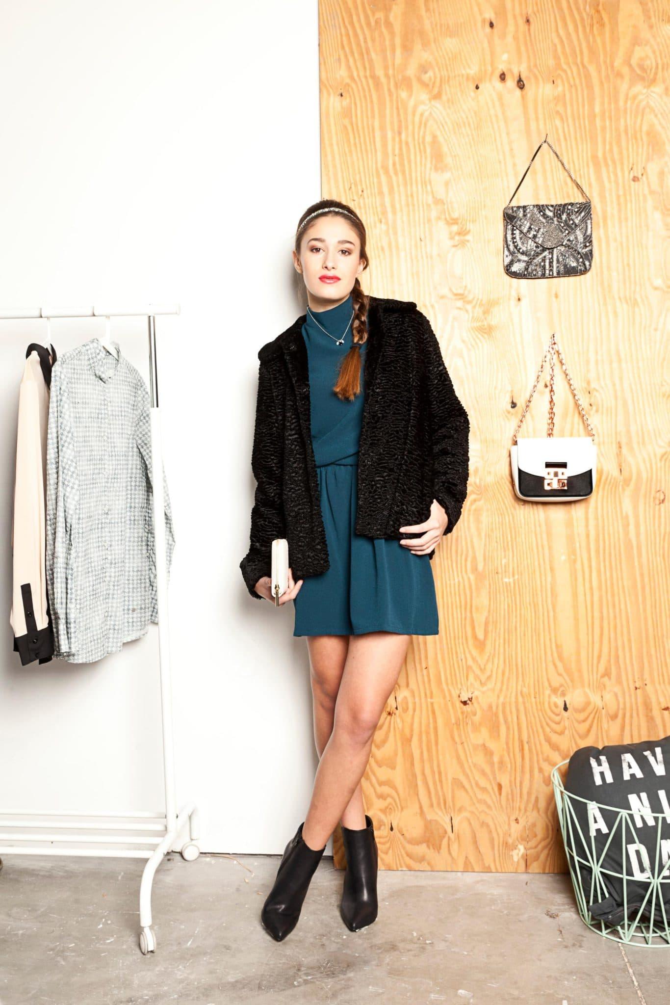 La Maison Victor, fashion, DYI, magazine, makeup artist