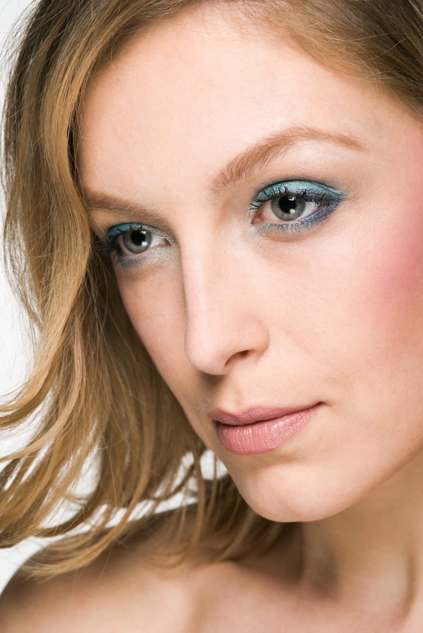 beauty, shoot, Rituals, makeup artist