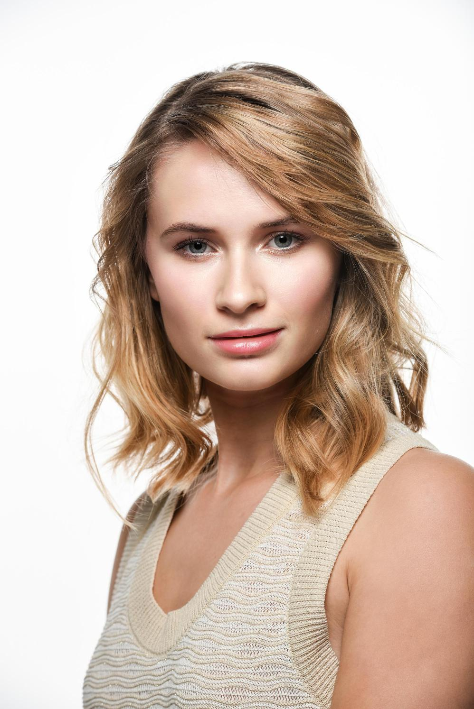 makeup artist, Peggy Timmermans, make-up artist
