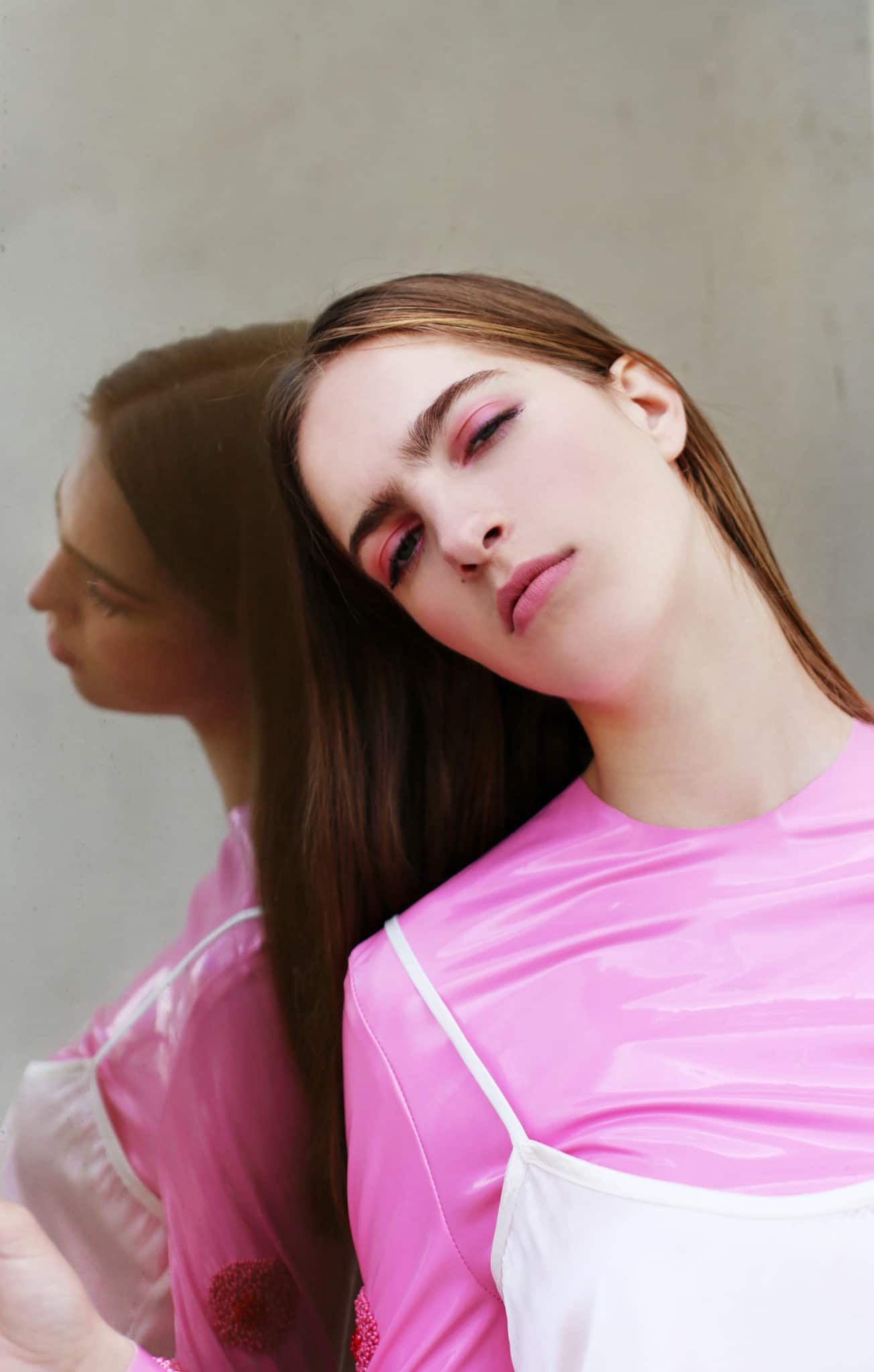 fashion, make-up artist, Peggy Timmermans, visagiste