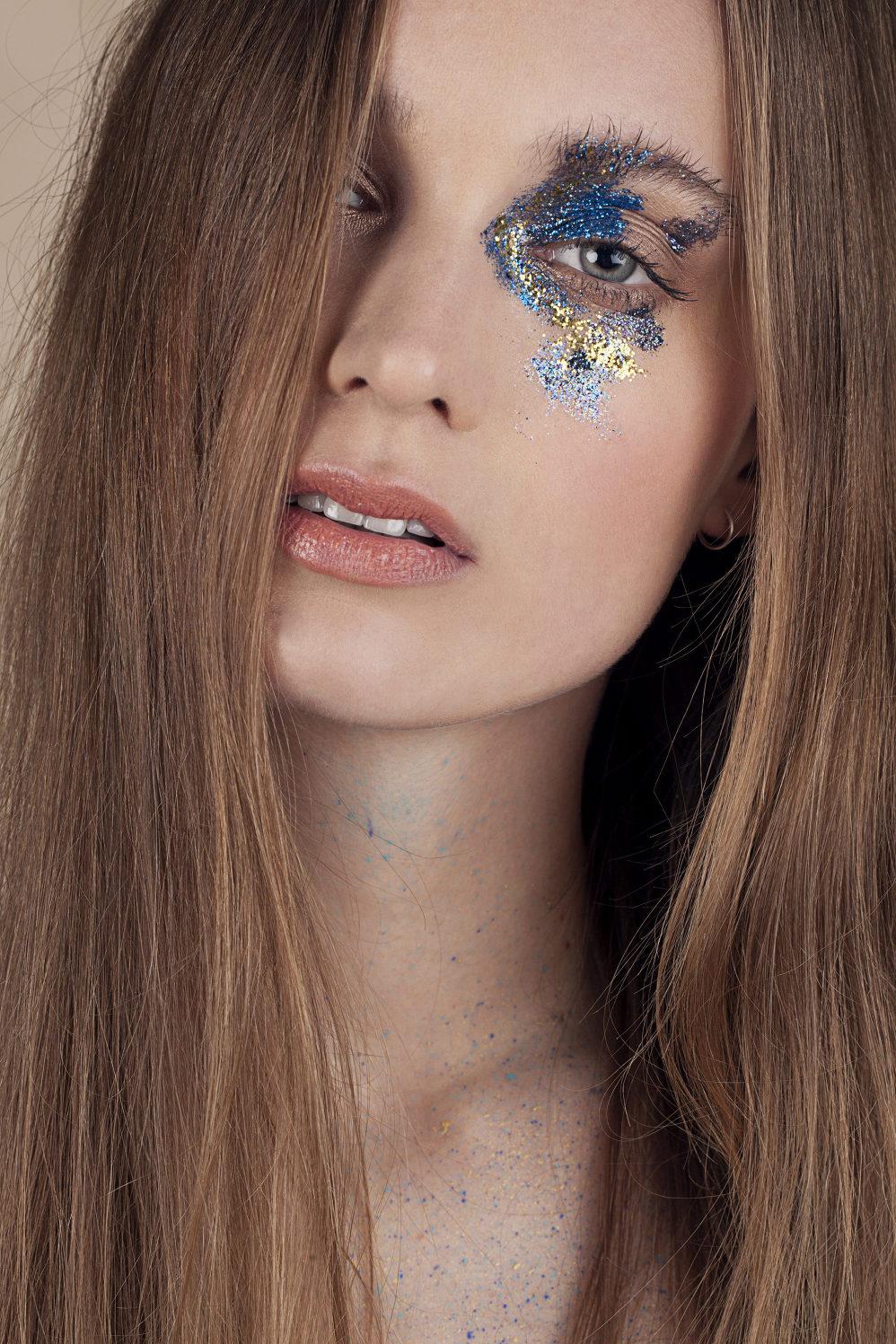 make-up artist, visagiste, Peggy Timmermans