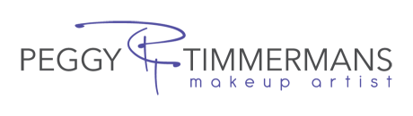 Peggy Timmermans Make-Up Artist logo